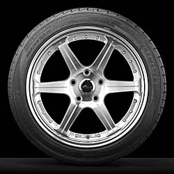 Шины BFGOODRICH G-Force Sport