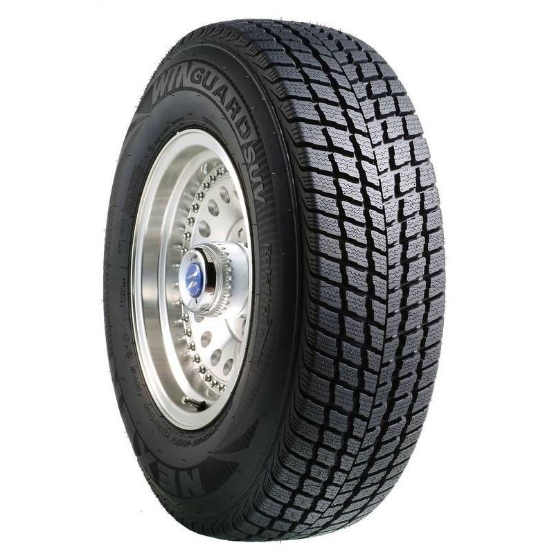 Шины ROADSTONE WinGuard SUV